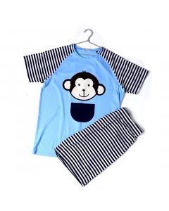 Pijama bărbați Family S/XXL