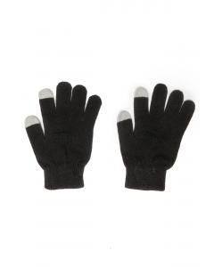 Mănuși smart touch băieți 6/14 ani
