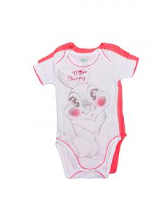 Set 2 body bebe 3/36 luni