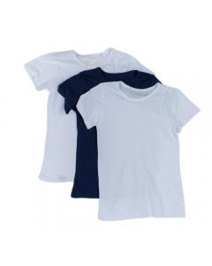 Set x3 tricouri băieți 2/16 ani