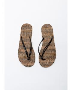 Papuci plajă damă 35/41