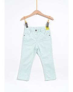 Pantaloni twil bebe 6/36 luni