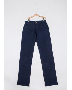 Pantaloni chino băieți 2/14ani