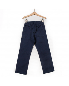Pantaloni băieți 2/10 ani