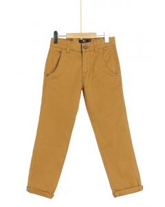 Pantaloni chino băieți 2/14 ani