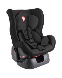 Scaun auto copii 0-18 Kg Liam Plus Grey Lionelo
