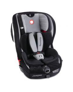 Scaun auto copii 9-36 Kg Jasper cu Isofix Grey Lionelo