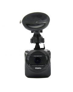 Camera auto DVR Xblitz NAVIIGPS, Full HD, unghi de filmare 140 de grade, GPS, WDR, senzor G