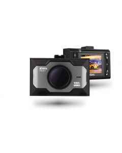 Camera auto DVR Xblitz Trust, Full HD, unghi de filmare 170°, HDR, senzor G