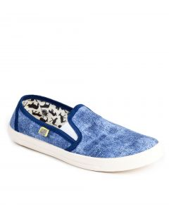 Slip-on COOPER DENIM unisex, 45, OLDCOM