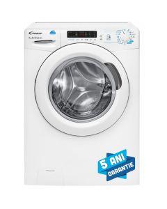 Masina de spalat CANDY, CSS 1292D3-S, Clasa de energie A+++, Smart Touch, NFC, Alb