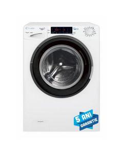 Masina de spalat rufe Candy GVS 1411THN3, 11 Kg, 1400 RPM, Clasa A+++, Alb