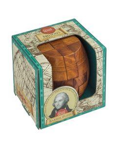 Joc de inteligenta, Professor Puzzle, Great Minds -Nelson's Barrel Puzzle
