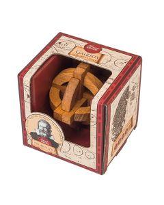 Joc de inteligenta, Professor Puzzle, Great Minds - Galileo's Globe Puzzle
