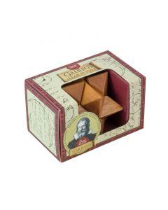 Joc de inteligenta, Professor Puzzle, Great Minds - Galileo's Star Puzzle