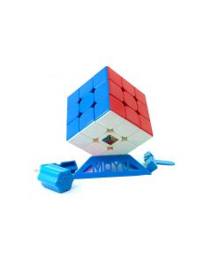 Cub Rubik 3x3x3 Speed Cubing Moyu - RS3M Magnetic