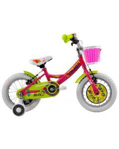 Bicicleta Fete DHS COUNTESS 1404 (2017), Roz