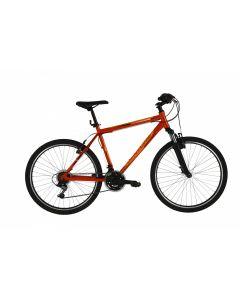 "Bicicleta MTB Venture 2621 495mm Portocaliu 26"""
