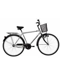 """Bicicleta Oras Venture 2817 520mm Gri 28"""""""