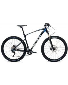 "Bicicleta MTB Devron Riddle Men R6.7 420mm Pure Black 27.5"""