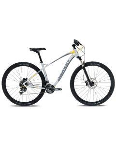 "Bicicleta MTB Devron Zerga D5.9 420mm Evil Black 29"""