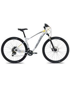 "Bicicleta MTB Devron Zerga D5.7 535mm Lava Ash 27.5"""