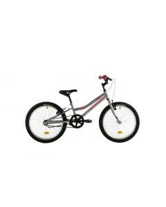 "Bicicleta Copii DHS Teranna 2004 Gri 20"""