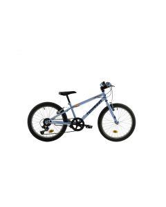 """Bicicleta Copii DHS Junior Teranna 2021 Albastru 20"""""""