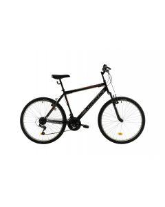 "Bicicleta MTB Kreativ 2603 500mm Negru 26"""