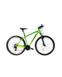 """Bicicleta MTB DHS Teranna 2923 495mm Verde 29"""""""