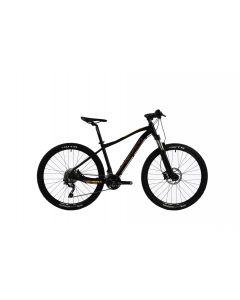 "Bicicleta MTB Devron Riddle M4.7 420mm Negru 27.5"""