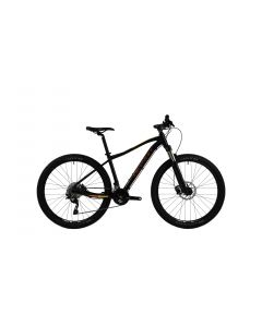 "Bicicleta MTB Devron Riddle M5.7 420mm Negru 27.5"""