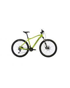 "Bicicleta MTB Devron Riddle M5.7 420mm Verde 27.5"""