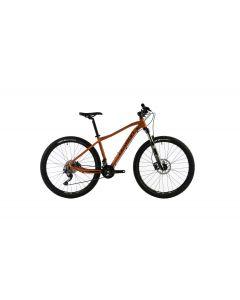 "Bicicleta MTB Devron Riddle M5.7 420mm Rosu 27.5"""