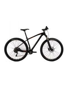 "Bicicleta MTB Devron Vulcan 1.7 400mm Negru 27.5"""