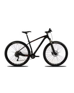 "Bicicleta MTB Devron Vulcan 1.9 480mm Negru 29"""