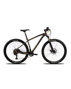 "Bicicleta MTB Devron Vulcan 2.7 400mm Gri 27.5"""
