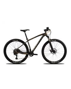 "Bicicleta MTB Devron Vulcan 2.7 440mm Gri 27.5"""