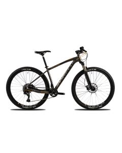 "Bicicleta MTB Devron Vulcan 2.9 540mm Gri 29"""