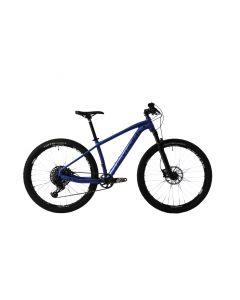 "Bicicleta MTB Devron Vulcan 3.7 400mm Albastru 27.5"""
