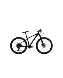 "Bicicleta MTB Devron Vulcan 3.7 400mm Negru 27.5"""