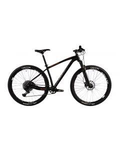 "Bicicleta MTB Devron Vulcan 3.9 455mm Negru 29"""
