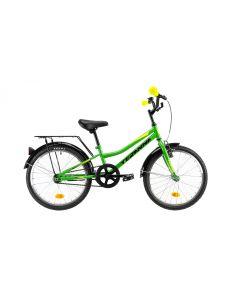 """Bicicleta Copii DHS Teranna 2001 Verde 20"""""""