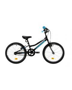 "Bicicleta Copii DHS 2003 Negru 20"""
