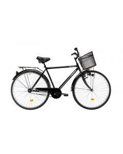 """Bicicleta Oras Kreativ 2811 Negru 28"""""""