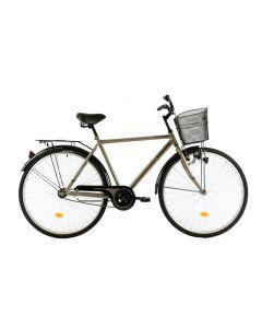 Bicicleta oras KREATIV 2811 2018 Gri 520 mm