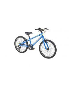 Bicicleta DEVRON URBIO U1.2 Deep Blue 254 mm