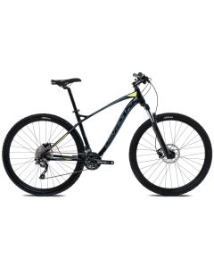 Bicicleta mtb DEVRON ZERGA D4.7 Magma Ash 495mm