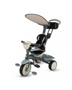 Tricicleta pentru copii DHS Enjoy Plus bej