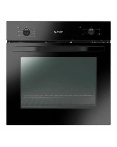 Cuptor incorporabil electric Candy FCS 100 N, 4 functii, 71 l, grill, clasa A, negru